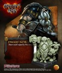 AoW 36. Dwarf Lord with great weapon