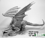 77542 : Marthrangul, Great Dragon