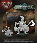 AoW84. Berserker Tyrant with hand weapon