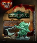 AoWex03. Lord of Pestilence with great weapon