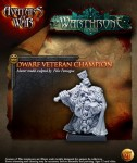 AoW 21. Dwarf Iron Champion