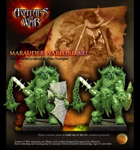 AoW 37. Barbarian Lord of the Orlingians