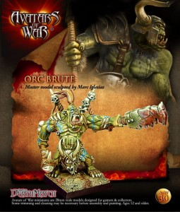 AoW 30. Orc Brute