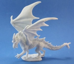 77026 : Young Fire Dragon