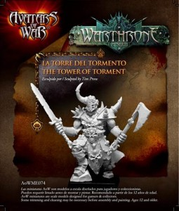 AoW74. The Tower of Torment